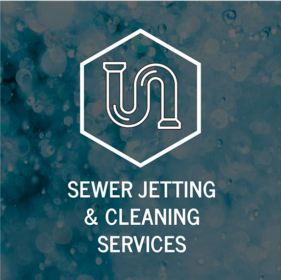 Sewer Jetting & Cleaning Services