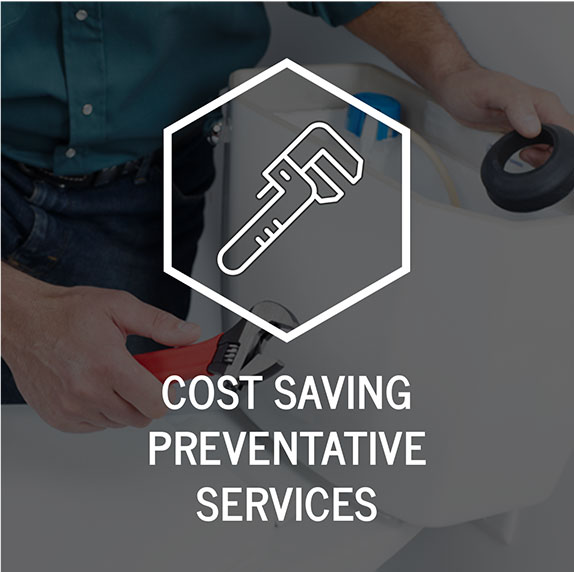 Cost Saving Preventative Plumbing Services